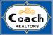 Coach Realtors Logo